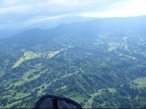 関田山脈までもう一息
